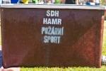 SDH Hamr
