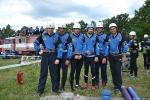 SDH Hamr muži v Branné 2014