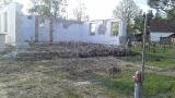 FOTO 4 Kabina - zbytek původní stavby
