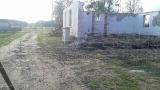 FOTO 5 Kabina - zbytek původní stavby