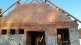 FOTO 7 Kabina - hrubá stavba